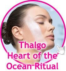 Heart of Ocean Ritual Facials