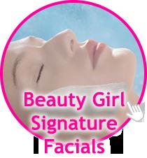 Signature Facials