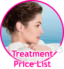 Treatment Menu Price List